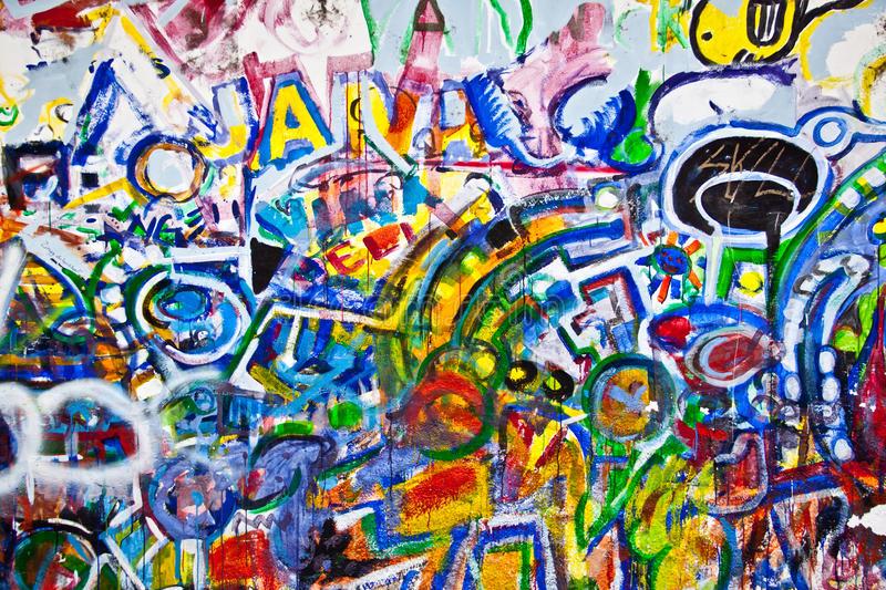 fjernelse af graffiti
